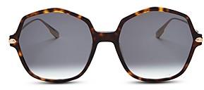 Christian Dior Women's Diorlink Square Sunglasses, 59mm