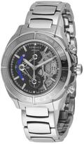 Versace DV One Skeleton Chrono Collection VK8010013 Men's Titanium Automatic Watch