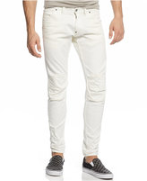 G Star Men's 5620 Low-Rise Tapered Slim Fit Jeans
