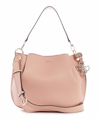GUESS womens Hobo Hobo Shoulder Bag