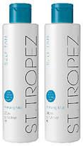 St. Tropez Pro Light Self-Tan Bronzing Mist Duo