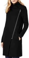 Phase Eight Byanca Zip Front Coat