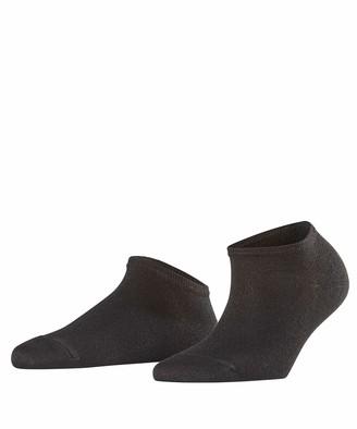 Falke Women Shiny Trainer Socks - Viscose Blend