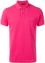 Etro classic polo shirt - men - Cotton - M