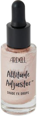 Ardell Attitude Adjustor Shade Fx Drops Longing Looks