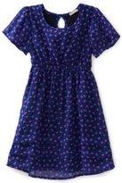 Little Ella Girls 2-6X Spring Wings Dress