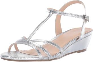 Paradox London Pink Women's Tessa Wedge Sandal