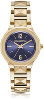 Karl Lagerfeld Joleigh Gold-tone Stainless Steel Women's Watch