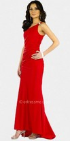 Atria One Shoulder Prom Dress