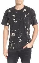 Imperial Motion Men's Acid Washed Pocket T-Shirt