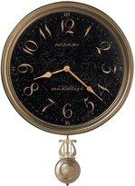 Howard Miller 620-449 Paris Night Wall Clock by