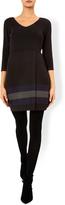 Monsoon Hannah Wrap Skirt Knitted Dress