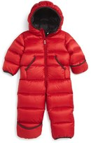 Moncler Infant Boy's Benigne Down Insulated Puffer Bunting