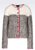 Emporio Armani Knitwear - Cardigans