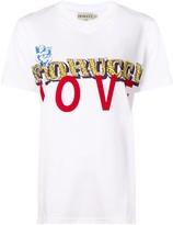 Fiorucci short sleeved T-shirt