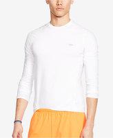 Polo Ralph Lauren Men's Mesh-Panel Compression Shirt