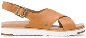 UGG Kam slingback sandals