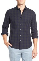 Bonobos Men's 'Fairbank' Slim Fit Check Sport Shirt