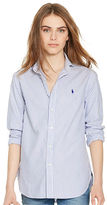 Polo Ralph Lauren Relaxed-Fit Striped Shirt