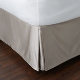 Hudson Park Alistair Bedskirt, King