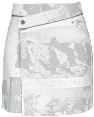 Ottolinger Denim skirt
