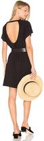 RVCA Calmon Dress in Black