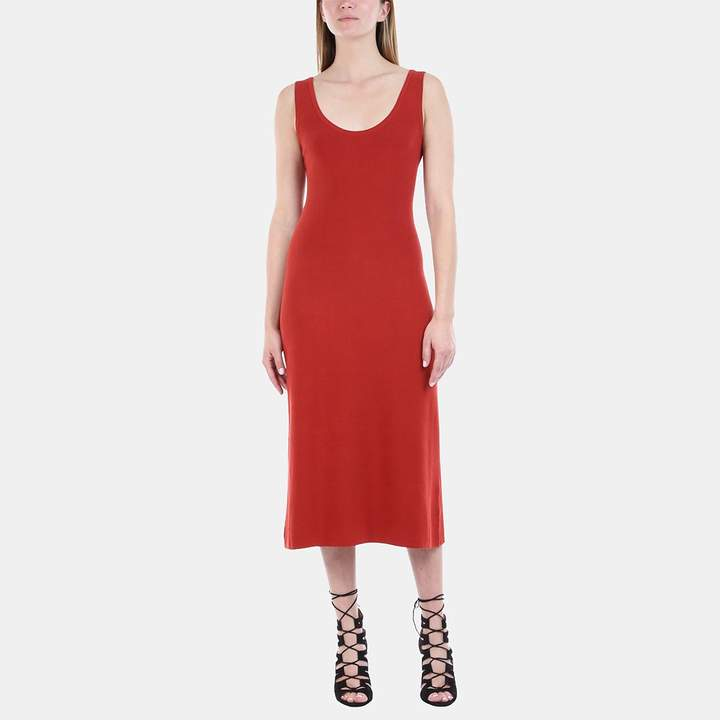 A.L.C. Kaius Scoop Neck Tank Dress