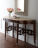 John-Richard Collection Marquette Console
