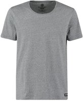 Element Custom Fit Basic Tshirt Grey Heather