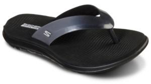 Skechers Women's On The Go Nextwave Ultra Flip-Flop Sandals from Finish Line