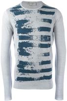John Smedley 'Paint' jumper