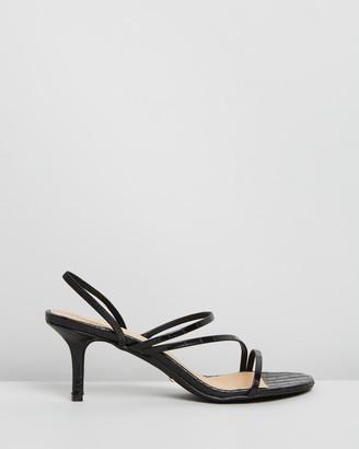 Billini Wilda Slingback Stiletto Heels
