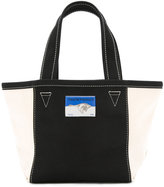Theatre Products logo patch tote