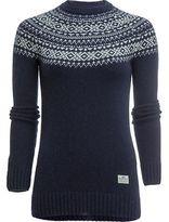 Penfield Freeman Fairisle Crew Sweater - Women's