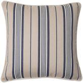 Jinda Home Fashions Hampton Stripe Square Throw Pillow