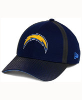 New Era San Diego Chargers Ref Fade 39THIRTY Cap