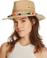 Eric Javits Bahia Hat