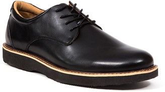 Deer Stags Walkmaster Men's Oxford Shoes