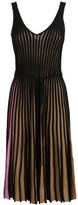 Kenzo Ribbed Dress