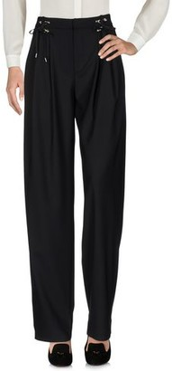 Anthony Vaccarello Casual trouser