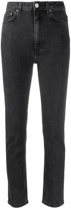 Totême High-Rise Skinny Fit Jeans