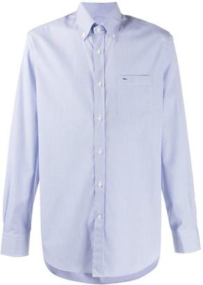 Paul & Shark long sleeve button down shirt