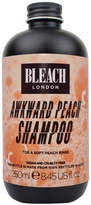 Bleach London BLEACH LONDON Awkward Peach Shampoo 250ml