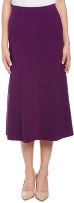 LK Bennett A-Line Skirt