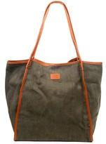Tsd Pine Hills Canvas Tote Bag