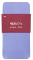 Merona Women's Opaque Tights - Assorted Colors