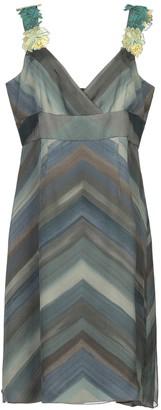 FONTANA COUTURE Short dresses