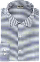 Kenneth Cole Reaction Men's Techni-Cole Slim-Fit Three-Way Stretch Performance Chino Dress Shirt