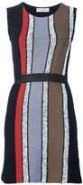 Sonia Rykiel striped sleeveless dress