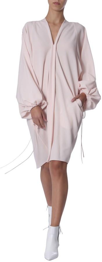 Lanvin Midi Dress